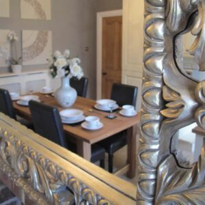 Spring Grove Upgrade 2 - Harrogate Boutique Apartments